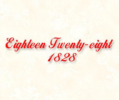 EIGHTEEN TWENTY