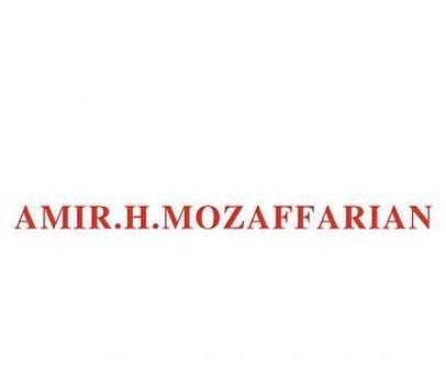AMIR H MOZAFFARIAN