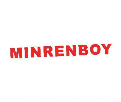 MINRENBOY