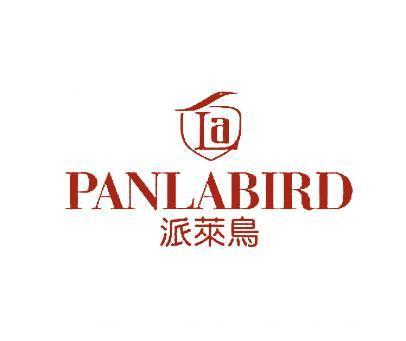 派莱鸟-PANLABIRD