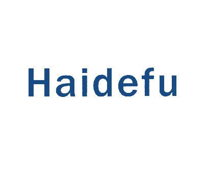 HAIDEFU