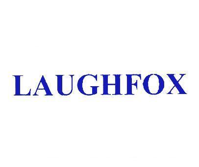 LAUGHFOX