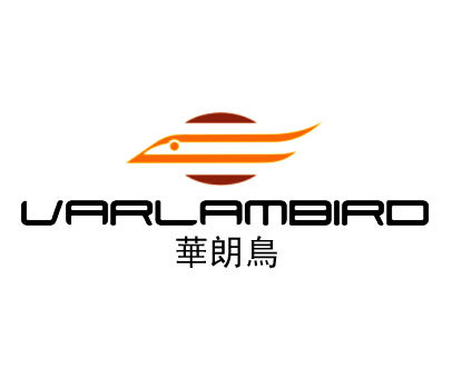 华朗鸟-VARLAMBIRD