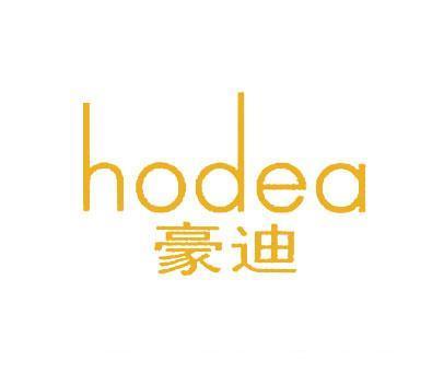 豪迪-HODEA