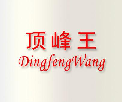 顶峰王-DINGFENGWANG