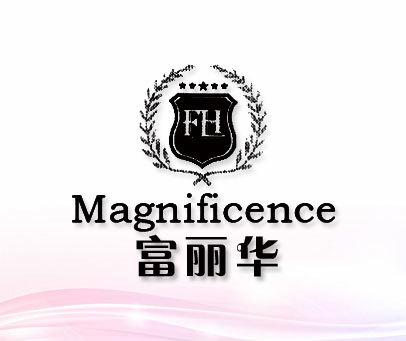 富丽华-FLHMAGNIFICENCE