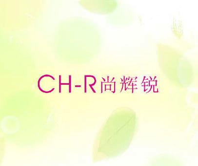 尚辉锐  CH-R
