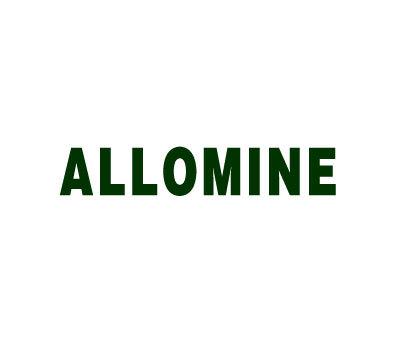 ALLOMINE