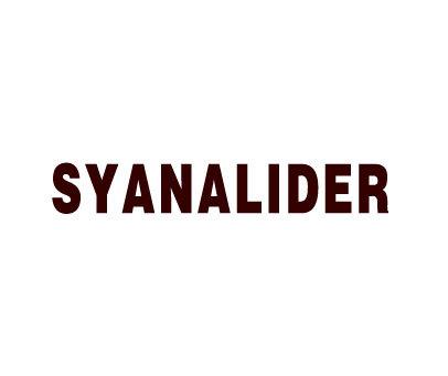 SYANALIDER