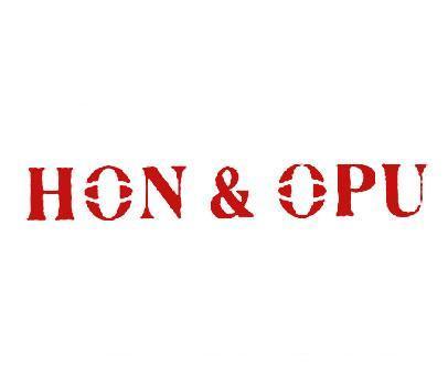 HONOPU