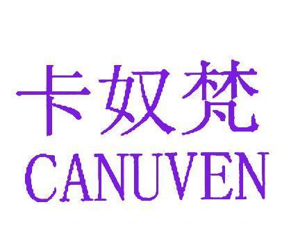 卡奴梵-CANUVEN