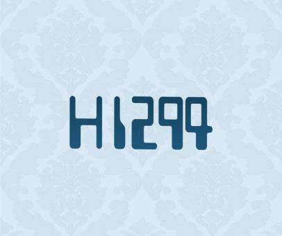 H 1294