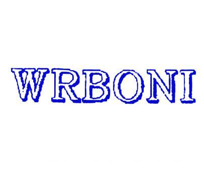 WRBONI