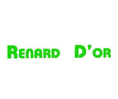 OR-RENARDD