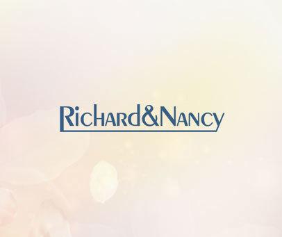 RICHARD&NANCY