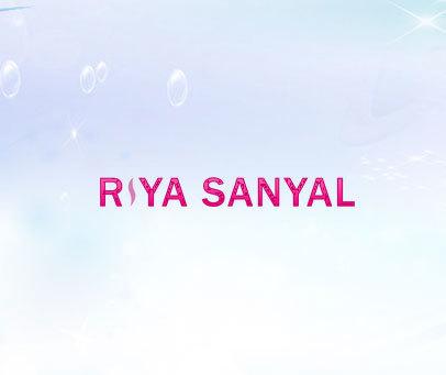 RIYA SANYAL