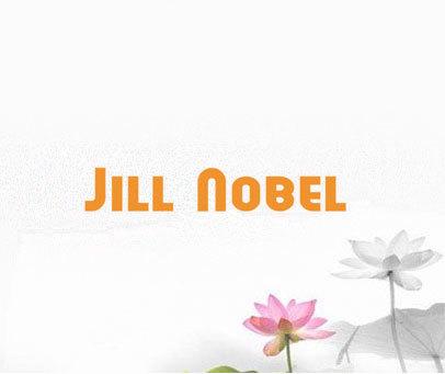 JILL NOBEL