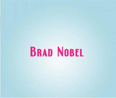 BRAD NOBEL