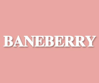 BANEBERRY