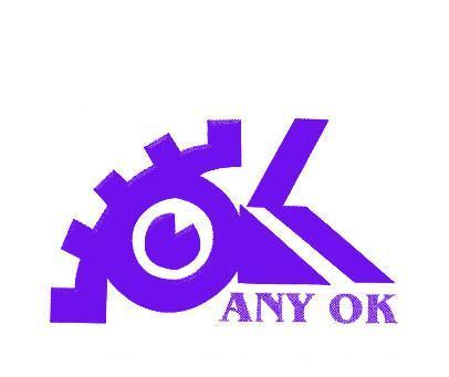 ANY OK