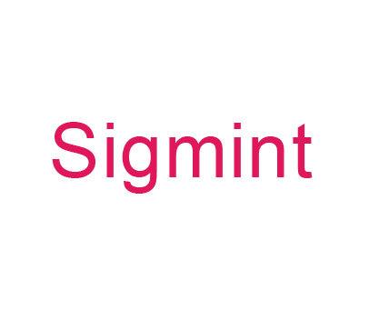 SIGMINT