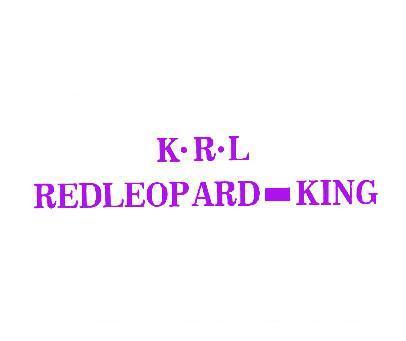 KRL-REDLEOPARDKING