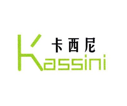 卡西尼-KASSINI