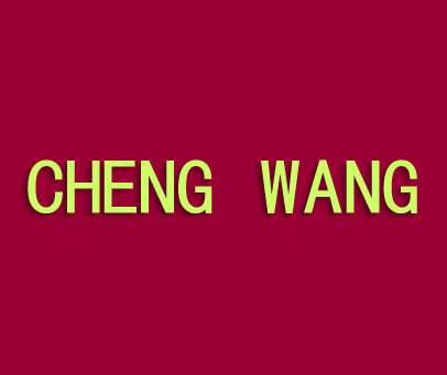 CHENGWANG