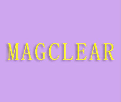 MAGCLEAR