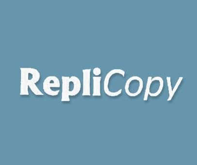 REPLICOPY