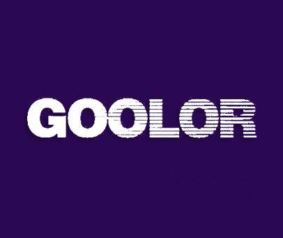 GOOLOR