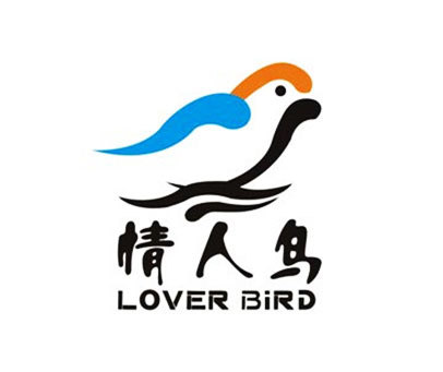 情人鸟-LOVERBIRD