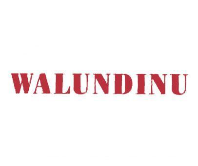 WALUNDINU