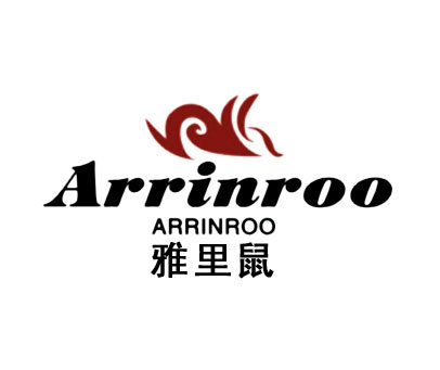雅里鼠-ARRINROO