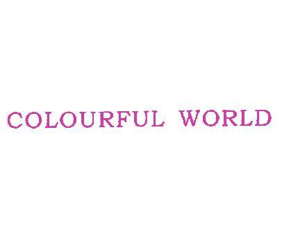 COLOURFULWORLD