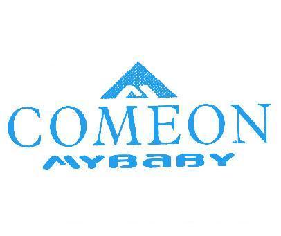 COMEONMYBABY