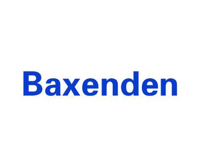 BAXENDEN
