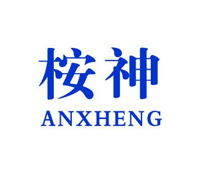 桉神-ANXHENG