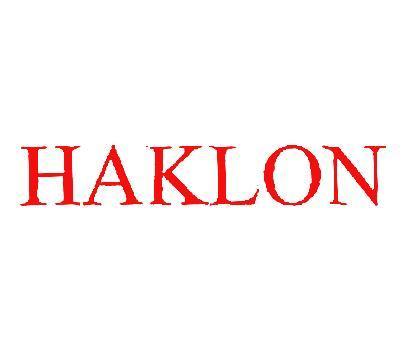 HAKLON