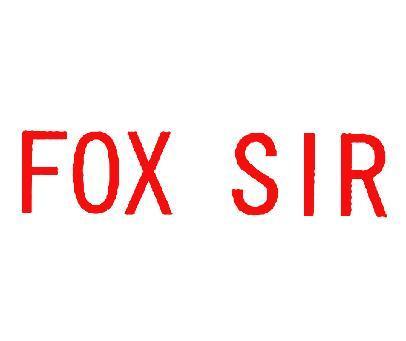 FOXSIR