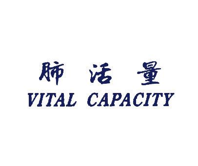 肺活量-VITALCAPACITY