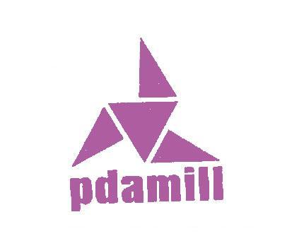 PDAMILL