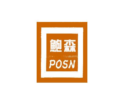鲍森-POSN