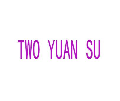 TWOYUANSU