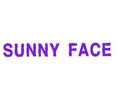 阳光灿烂般的脸-SUNNYFACE