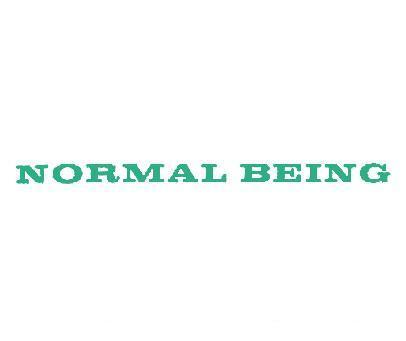 NORMAL BEING