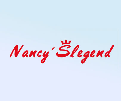 NANCY SLEGEND