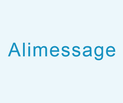 ALIMESSAGE