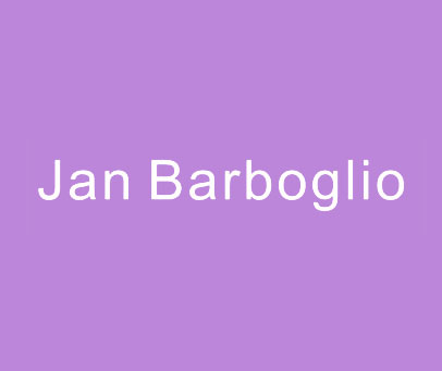 JAN-BARBOGLIO