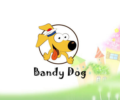 BANDY DOG
